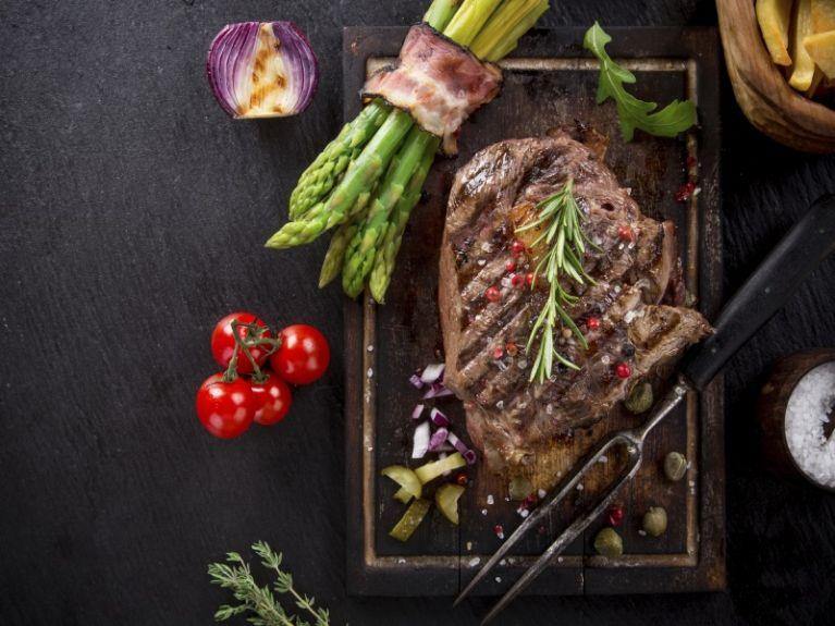Carne speziata Milano